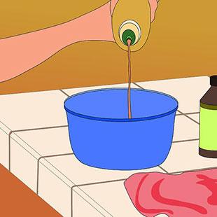 Como tirar mancha de autobronzeador