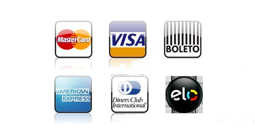 formas de pagamento ageless