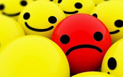 Como não absorver energia negativa | Diário