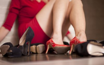 Dicas de sapato feminino para trabalhar