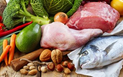 Plano Paleo ou Dieta Paleolítica: uma opção para emagrecer saudável