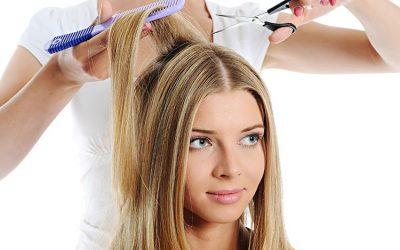 Cortes de cabelo para quem sofreu corte químico