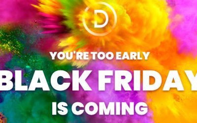 Black Friday – DIVI!